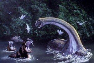 MOKELE MBEMBE ¿Dinosaurios en el siglo XXI?