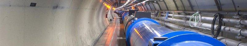 Un «mendrugo» en el LHC (Colisionador de Hadrones), provoca un cortocircuito