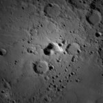 La Sonda 'Messenger' desvela zonas desconocidas de Mercurio 2