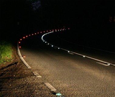 Carretera Noche, Planeta Incógnito