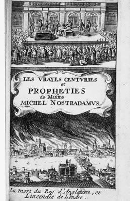 Michael de Nôtre-Dame