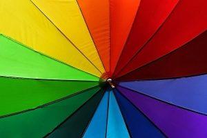 ¿Qué significan los colores? 1