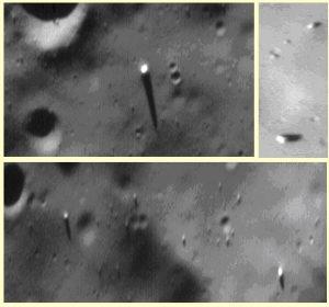 Monolito Phobos II