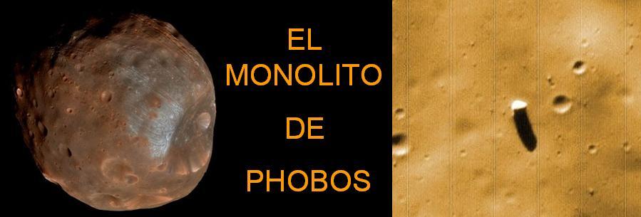 Phobos1, Planeta Incógnito