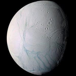 Saturns Moon Enceladus 300x300, Planeta Incógnito