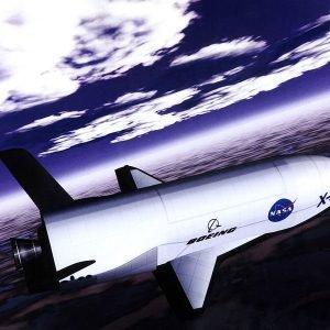 EE.UU. Éxito del transbordador militar X-37B y fracaso del HTV-2