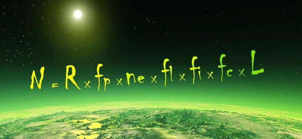 La ecuación Drake - No estamos solos 1