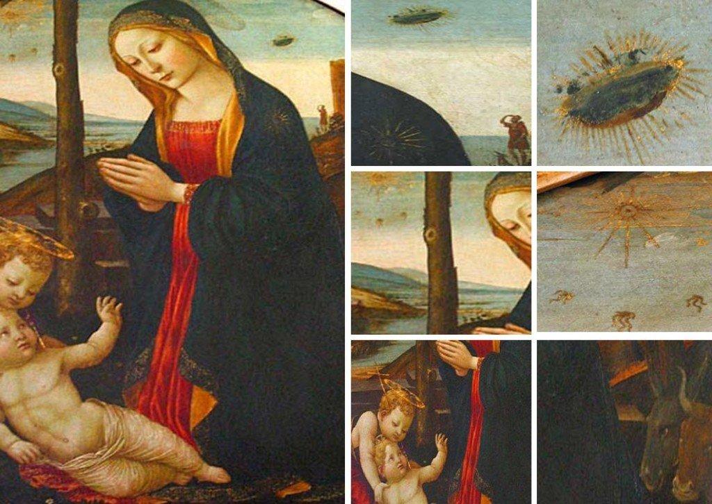 La Madonna De Saint Giovannino I 1024x726, Planeta Incógnito