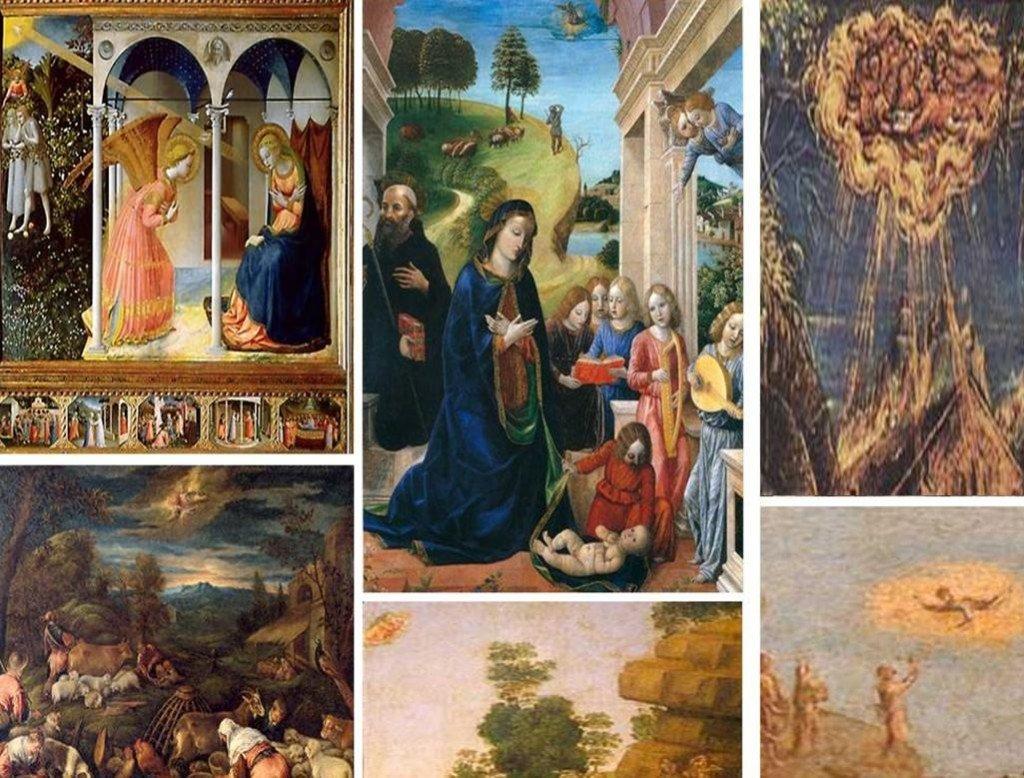 La Madonna De Saint Giovannino II 1024x778, Planeta Incógnito