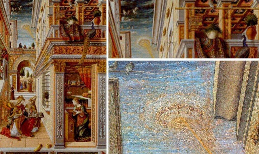 La Anunciación De Carlo Criville 1024x611, Planeta Incógnito