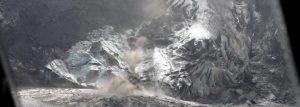 La erupción del volcán Islandés causa el caos en los cielos europeos 2