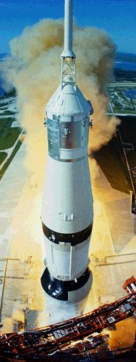 Apolo 15, Planeta Incógnito