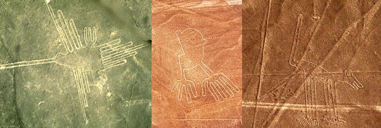 El enigma de las líneas de Nazca