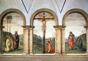 La verdadera María Magdalena – y el evangelio apócrifo de María 1