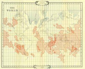 Mapa de Lemuria