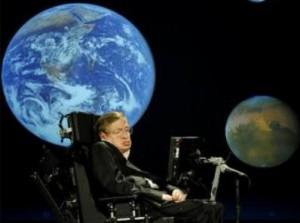 Stephen Hawking  afirma que Dios no creó  el Universo 1