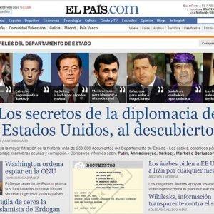 WikiLeaks filtra documentos que revelarían un espionaje de EEUU a la ONU
