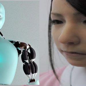 Ya están aquí…La realidad en robótica supera a la ficción