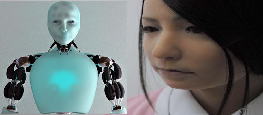 Ya están aquí…La realidad en robótica supera a la ficción 1