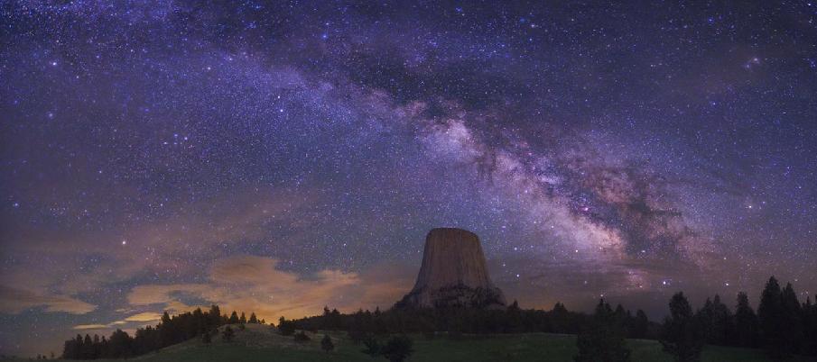Camino De Las Estrellas1, Planeta Incógnito