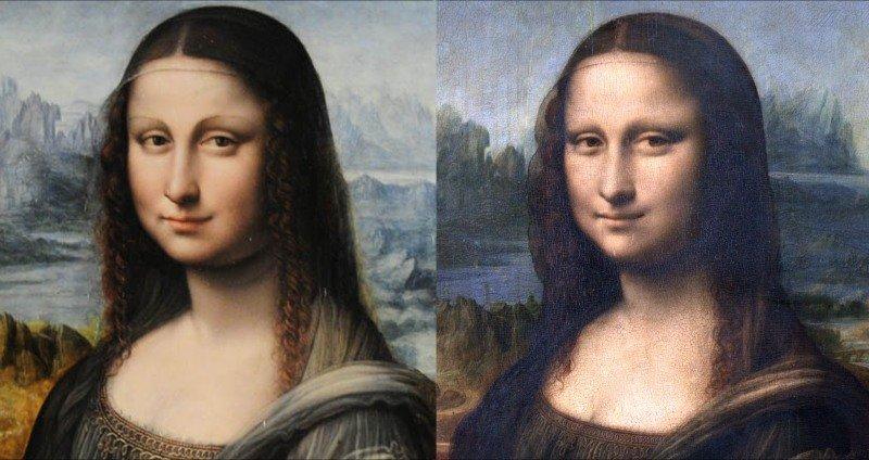 La otra Mona Lisa 5
