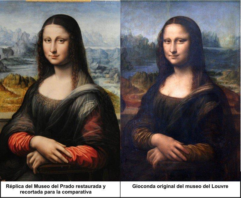 La otra Mona Lisa 1