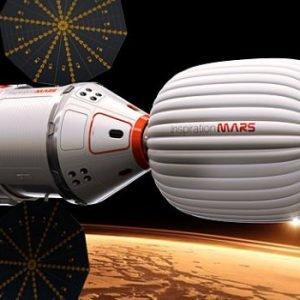 Dennis Tito se adelanta a la Nasa anunciando la primera misión tripulada a Marte