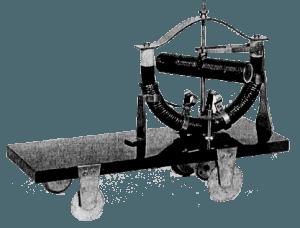 Jedlik's_electric-car