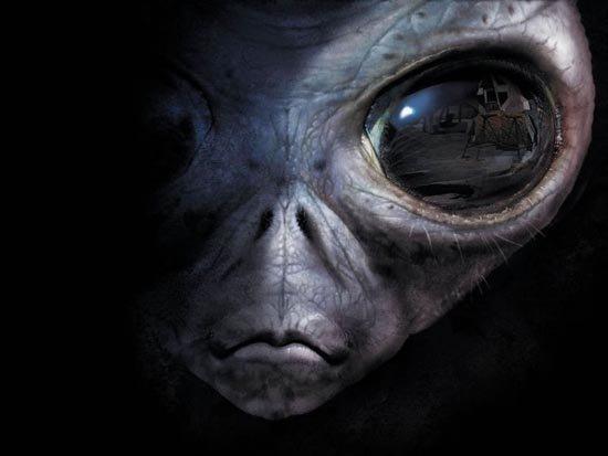 Alien, Planeta Incógnito
