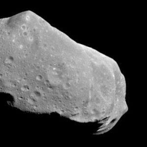 Un pequeño asteroide, el 2013 RG pasa cerca de La Tierra