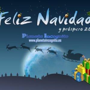 Felices Fiestas Navideñas y próspero 2014
