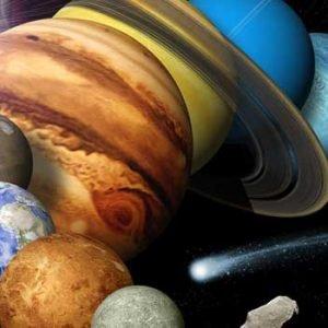 """Un asteroide pasará hoy 12 de Diciembre """"cerca"""" de la Tierra"""