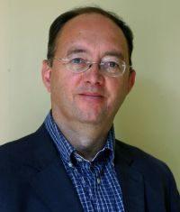 Profesor Stephen Bax Universidad de Bedfordshire