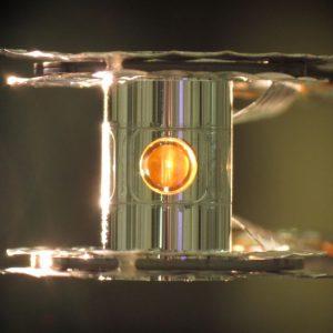 La fusión nuclear un paso más cerca