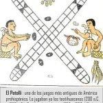 Patolli 150x150, Planeta Incógnito