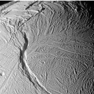La NASA  afirma que Encélado puede albergar vida