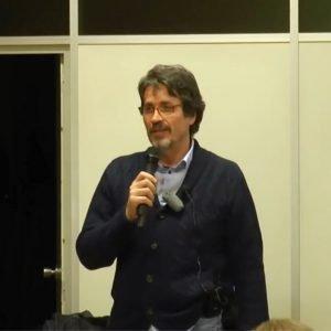 Conferencia de  José Miguel Gaona: Al otro lado del tunel- Grupo Hepta