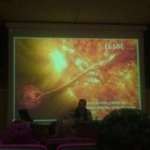 Conferencia José Manuel Nieves: VII Jornadas de Parapsicología Hepta