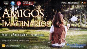 Amigos Imaginarios : Entre la Psicología y lo Paranormal. Fotografía de Julia Puig