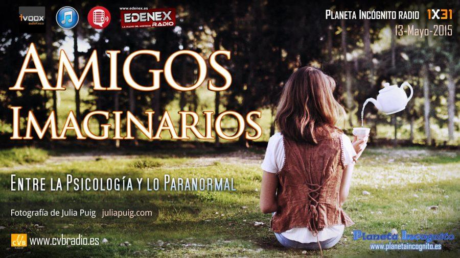 Planeta Incógnito 01×31 Amigos Imaginarios: Entre la Psicología y lo Paranormal