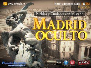 Madridoculto1x34Ivoox