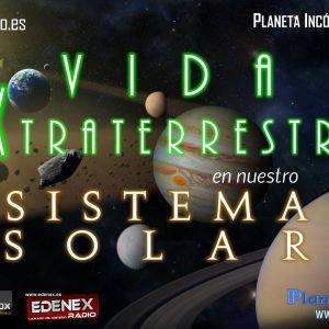 Planeta Incógnito 1×33 Vida Extraterrestre en nuestro Sistema Solar: de Mercurio a Plutón pasando por Europa