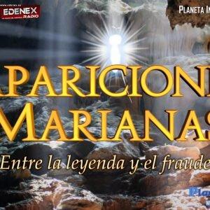 Planeta Incógnito 01×32 Apariciones Marianas : Entre la Leyenda y el Fraude