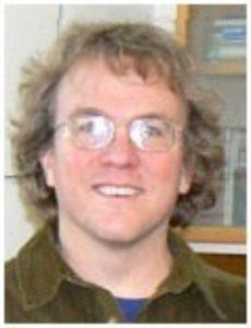 Douglas P. Hamiton, Universidad de Maryland