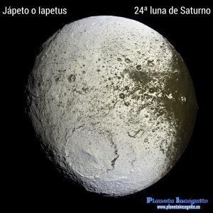 Colaboración de Héctor Montoya en Voces del Misterio: #1 Misterios de las Lunas del Sistema Solar