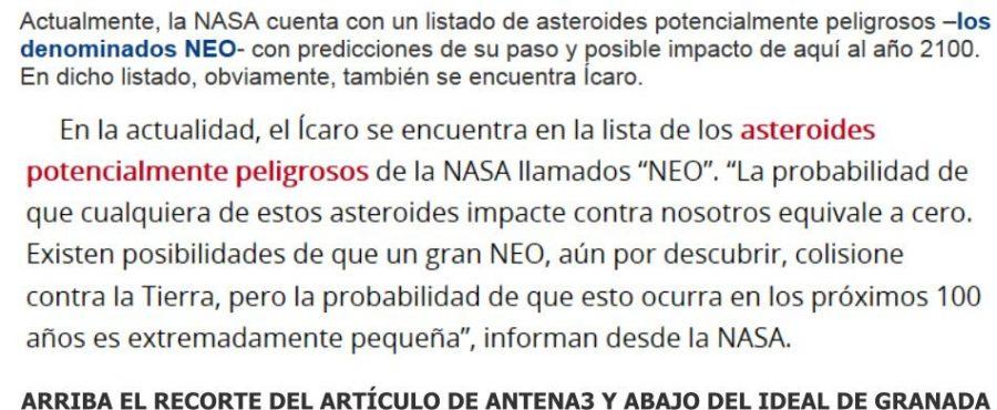 RecorteA3yelIdeal 900x370, Planeta Incógnito