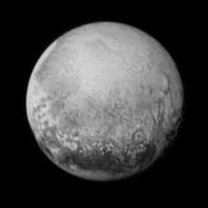 Cuenta atrás para la cita de Plutón y la sonda New Horizons