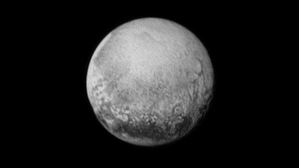 Cuenta atrás para la cita de Plutón y la sonda New Horizons 7