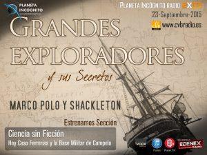 Exploradores2x03Ivoox