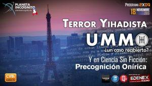 terroryihadista